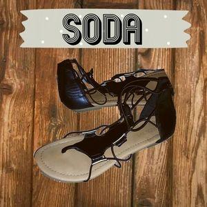 **Soda**